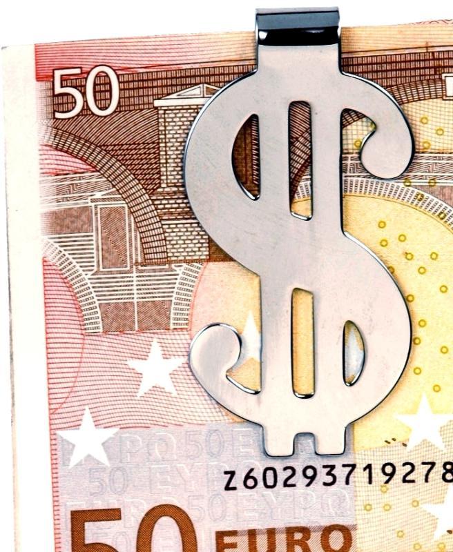 Geldscheinklammer