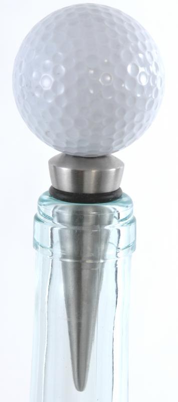 Golf-Aromastopfen