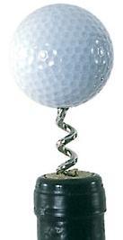 Golf-Korkenzieher