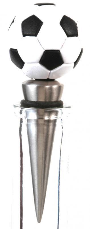Fußball-Aromastopfen